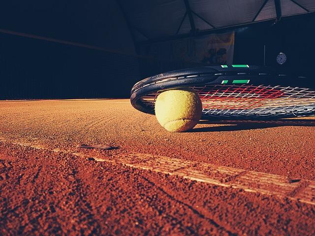Parenting vs Tennis: A Tough Balancing Act