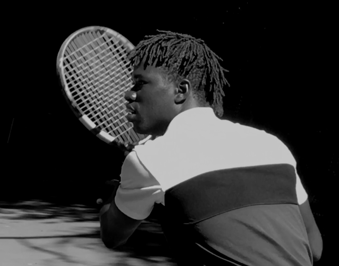 Because Tennis…
